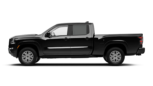 2022 Nissan Frontier Crew Cab Long Bed SV