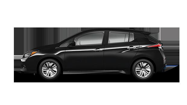 2022 Nissan LEAF S