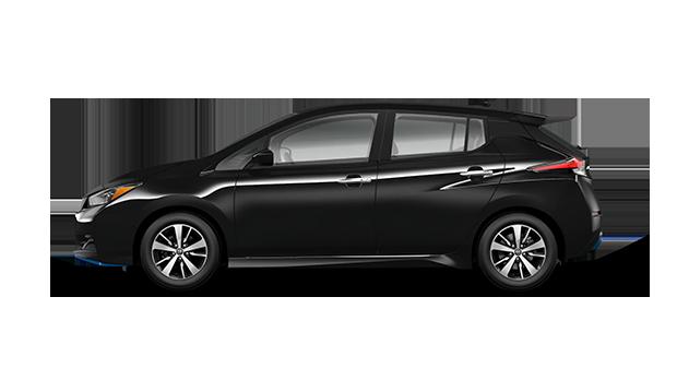 2022 Nissan LEAF S Plus