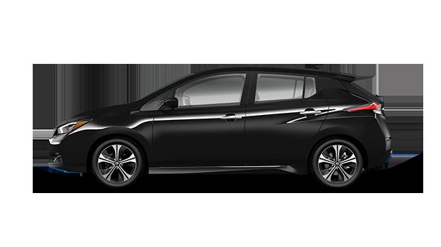 2022 Nissan LEAF SV Plus