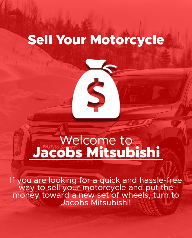Sell Your Motorcycle