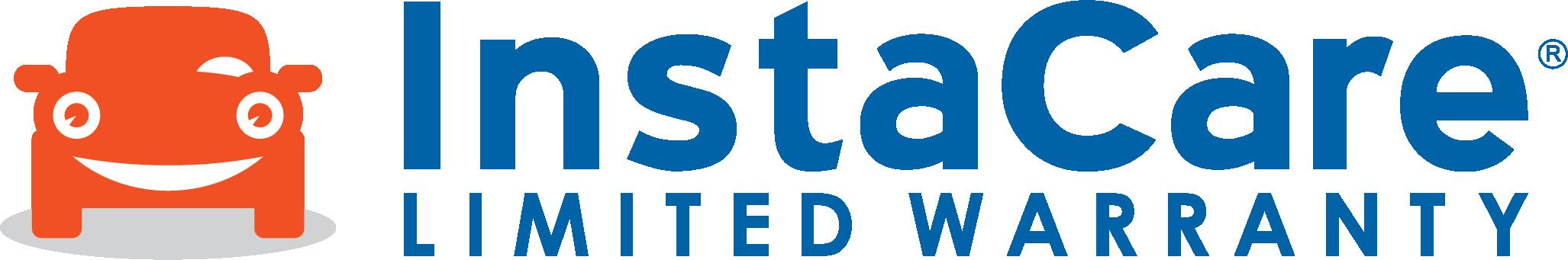 instacare limited warranty logo
