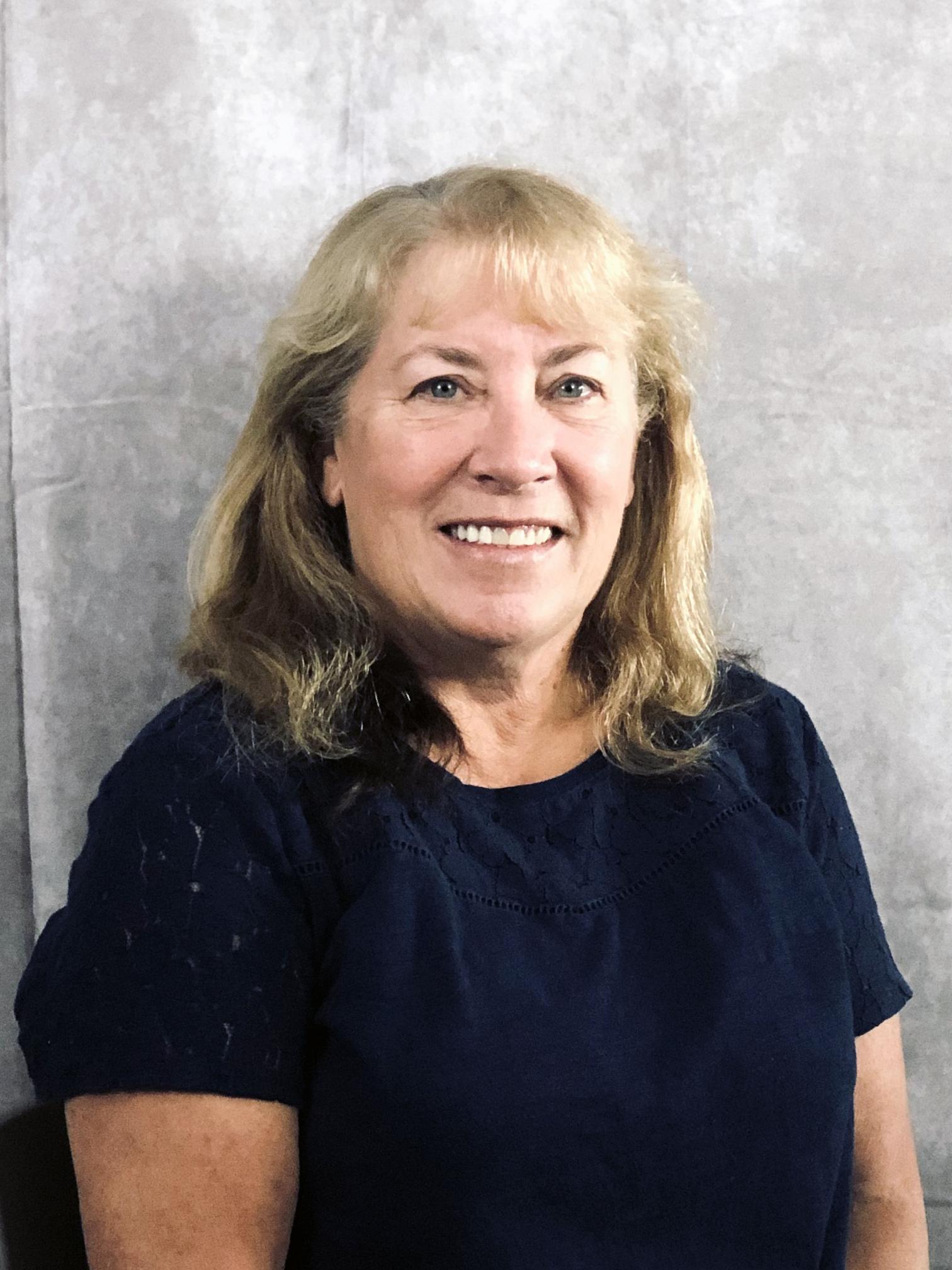 Kathi Duncan Bio Image