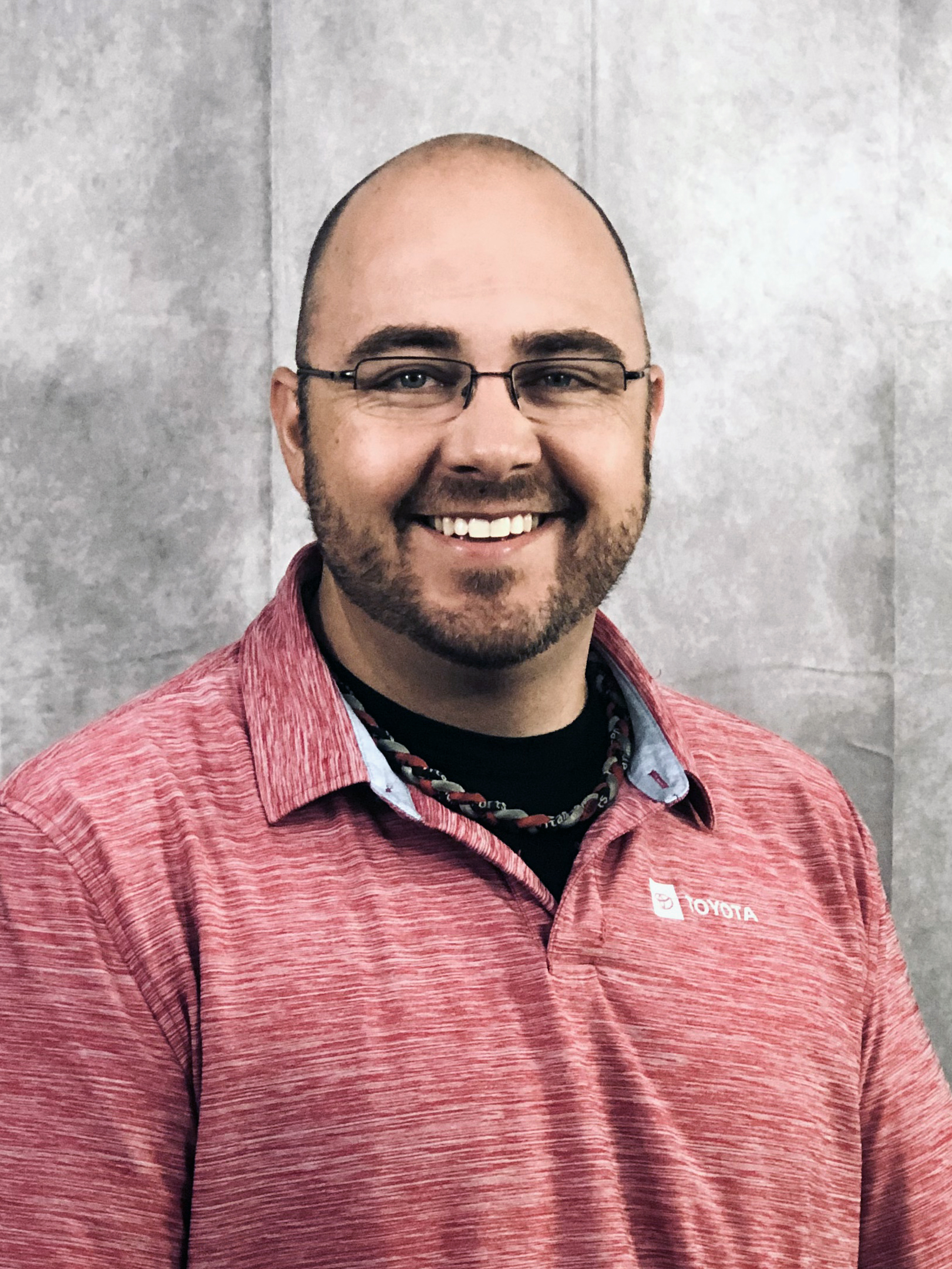 Brandon Streetman Bio Image