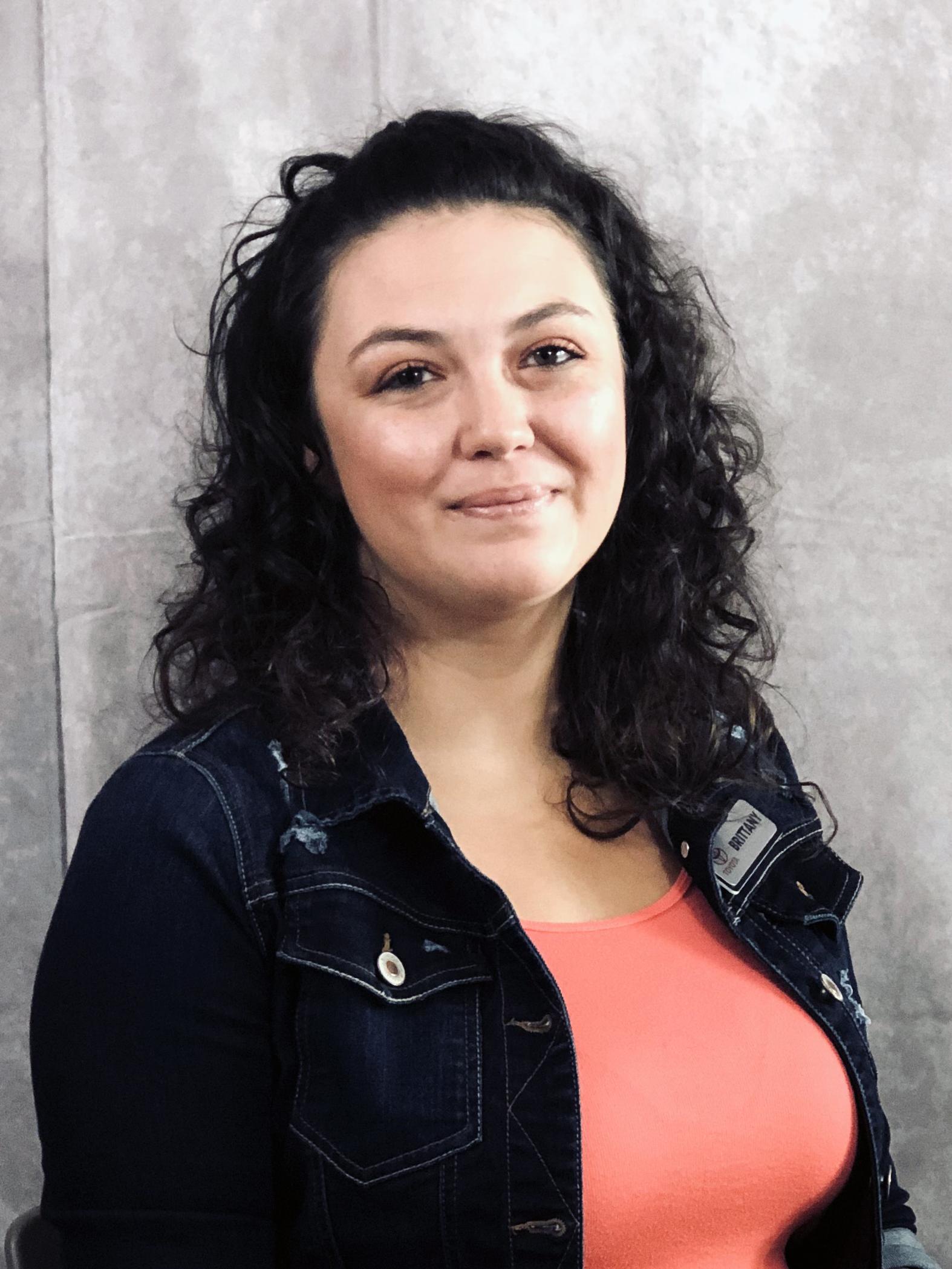 Brittany Conover Bio Image