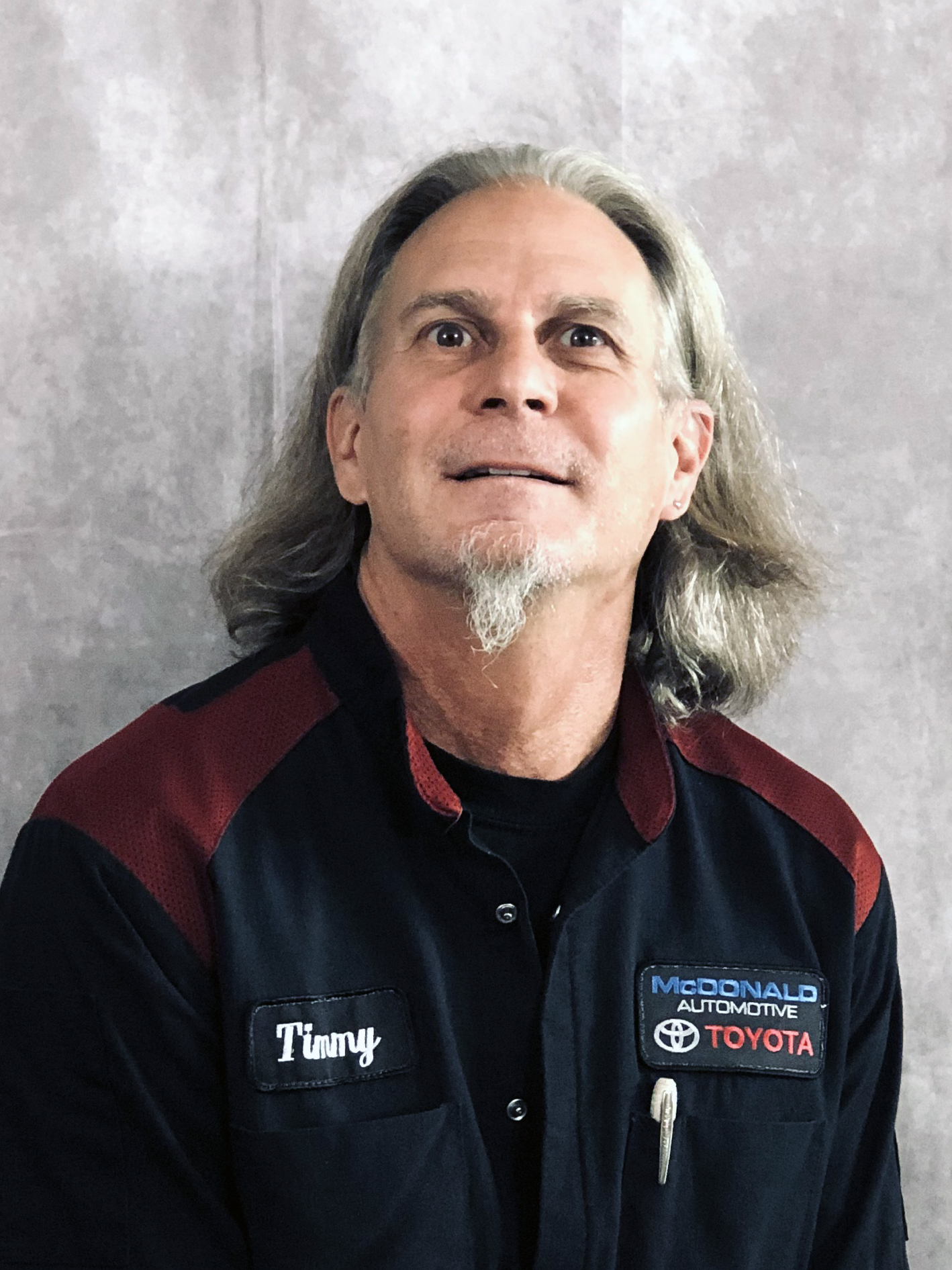 Tim Shively Bio Image