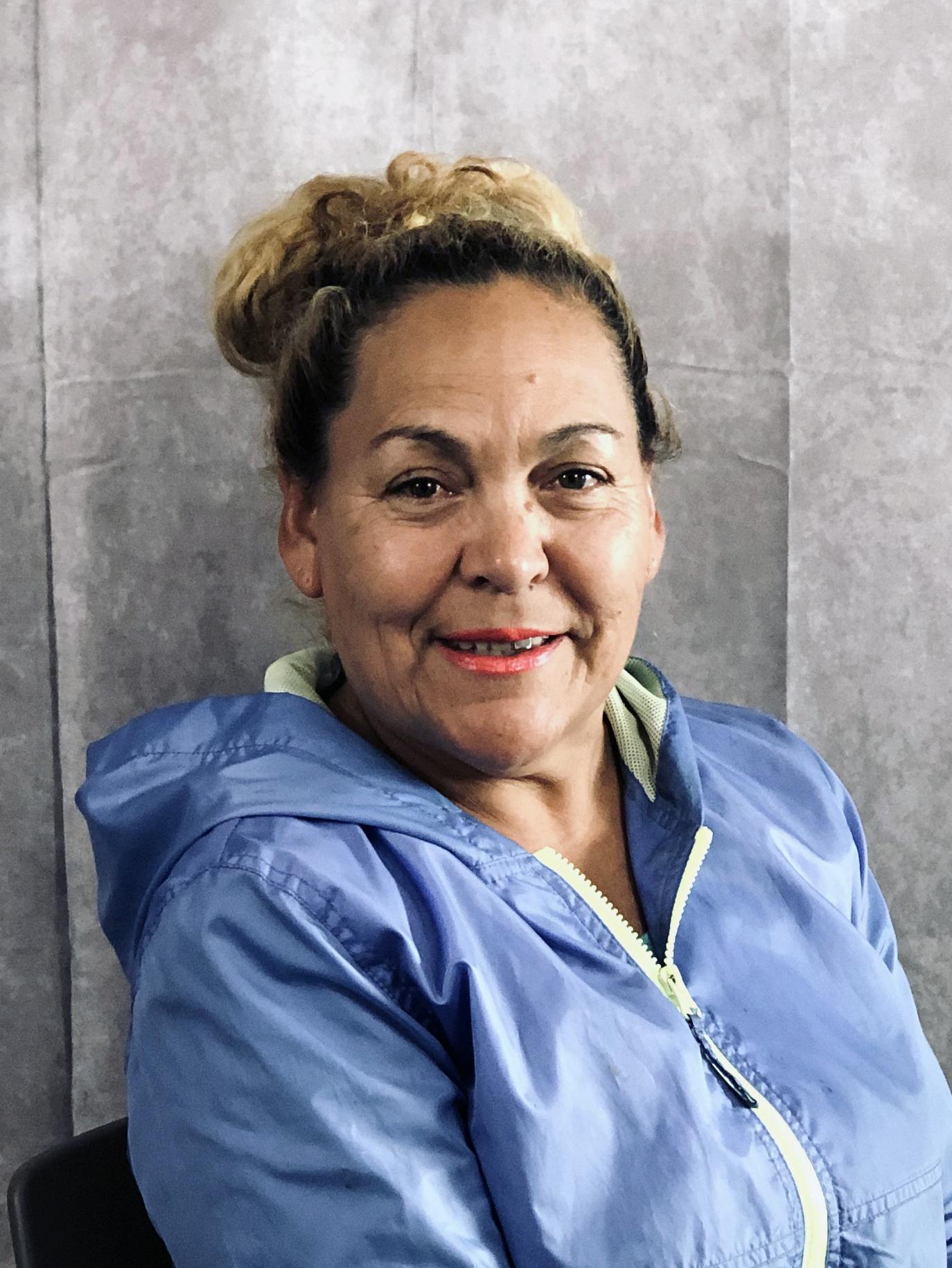 Abigail Hernandez Bio Image