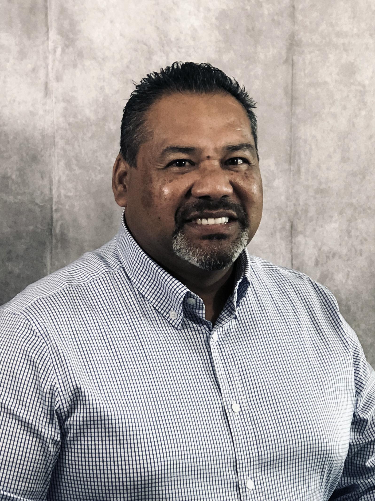 Luis D. Noriega Bio Image