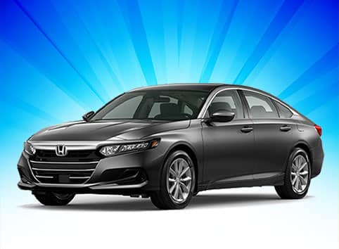2021 Honda Accord Special APR