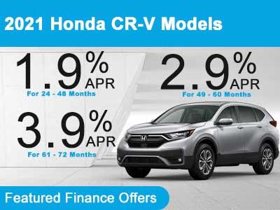 2021 Honda CR-V Models-56855