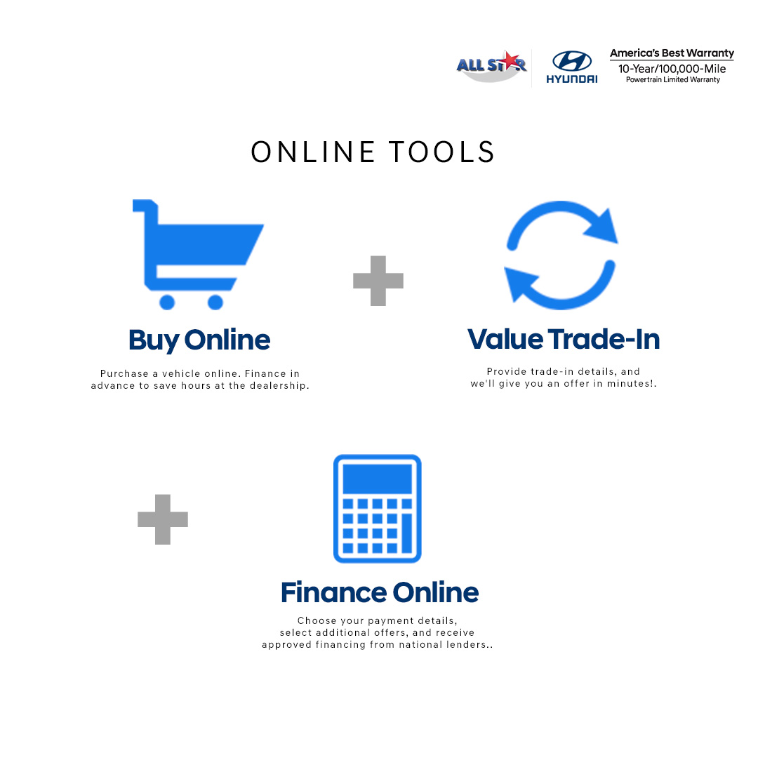 All Star Online Tools