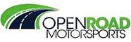 Open Road Motorsports logo
