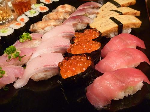 panama city sushi