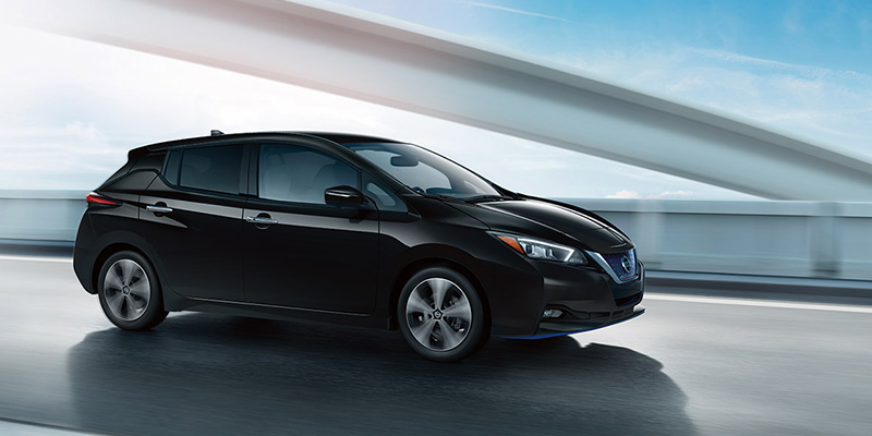 Used Nissan Leaf For Sale in Fort Collins, CO