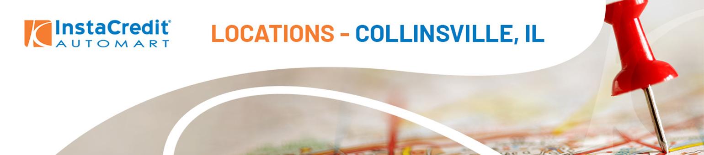 Locations - Collinsville