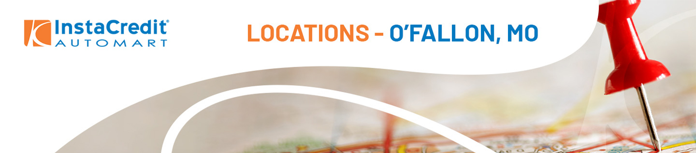 Locations - O'Fallon