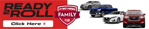 Ready to Roll Family Plan