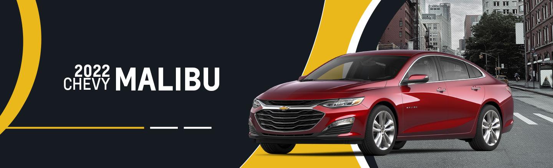 2022 Chevrolet Malibu
