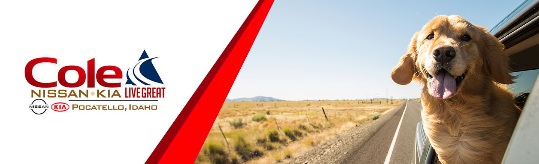 Our Pocatello, Idaho, Nissan Kia Dealership Serves Nearby Chubbuck
