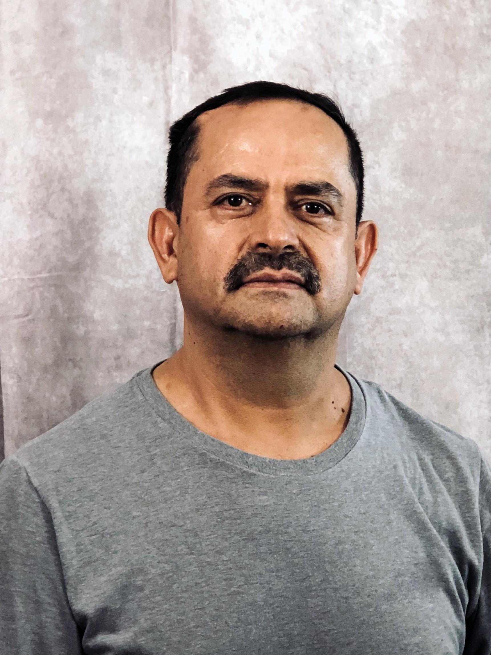 Antonio Rodriguez Bio Image