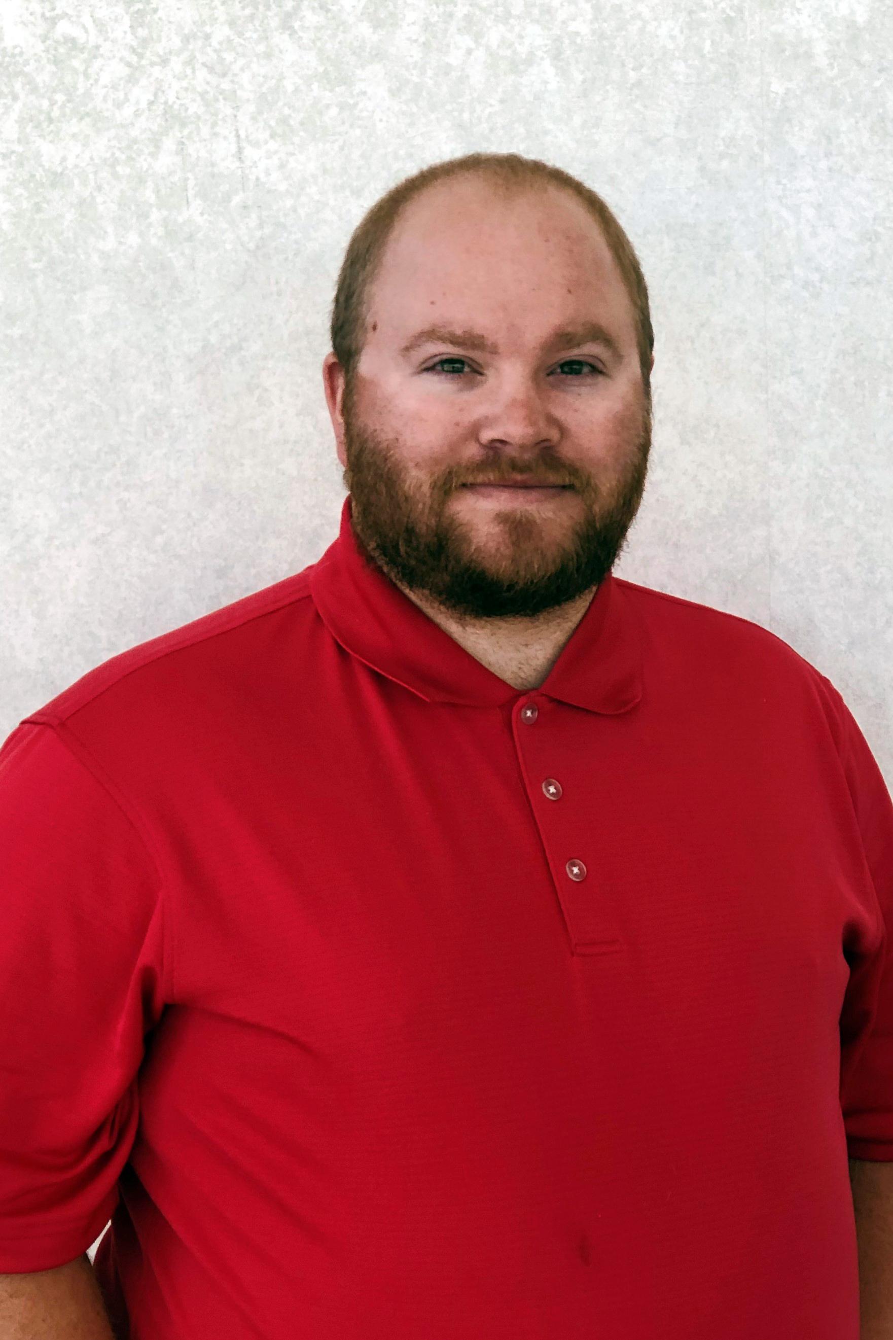 Jake Smith Bio Image