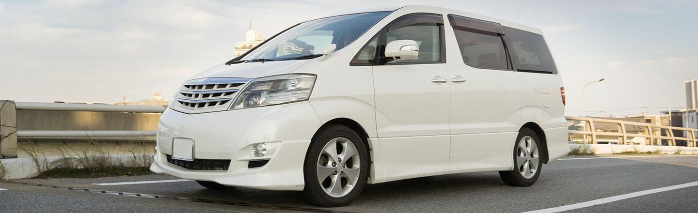 minivan for all right auto sales