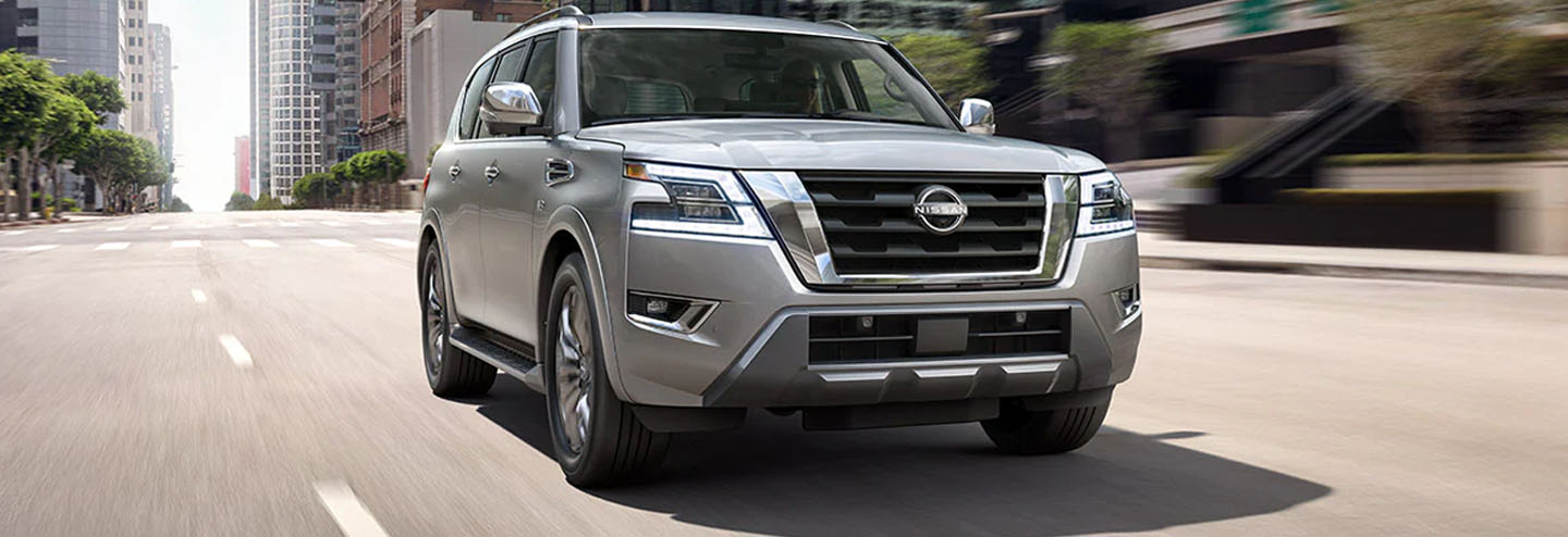 Nissan Takes the Next Step for Electrification