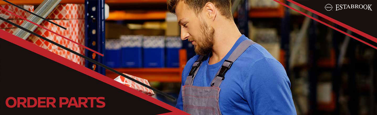 Order Genuine Parts in Pascagoula, MS