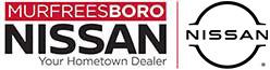Murfreesboro Nissan  logo