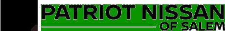 Patriot Nissan logo
