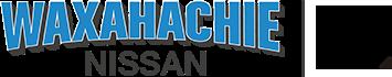 waxahachie nissan logo