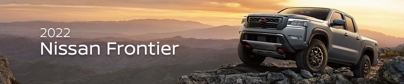2022 Nissan Frontier release date
