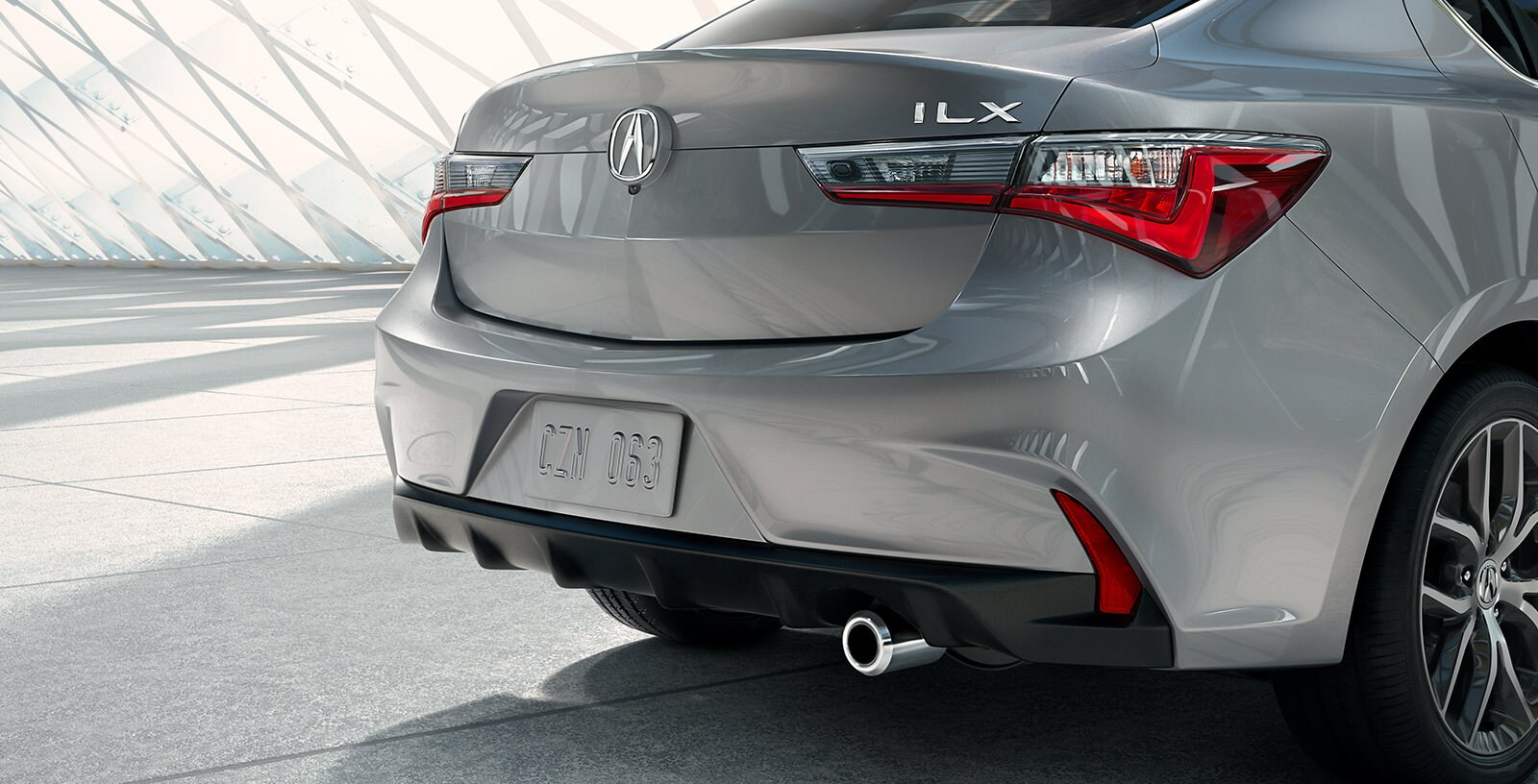 mobile background ILX
