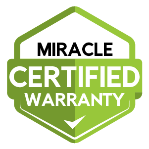 Miracle Certified Pre-Owned