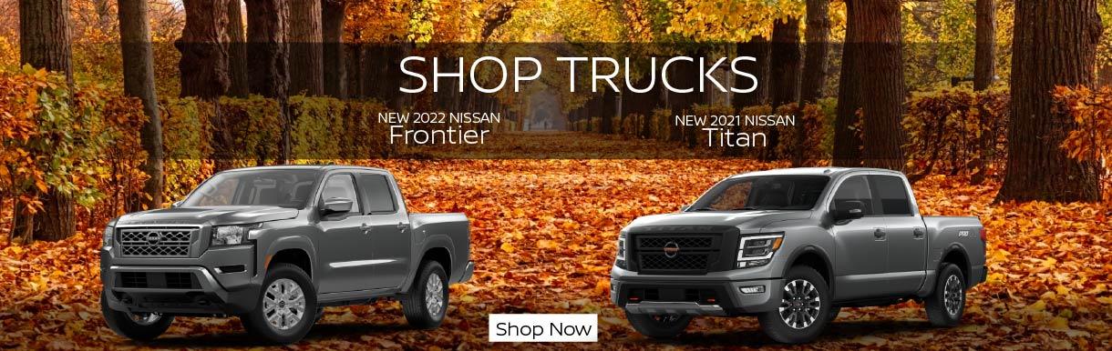 Shop SUVs