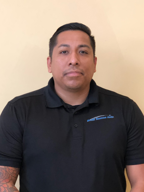 Jose Molinero Bio Image