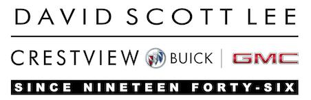 David Scott Lee Buick GMC logo