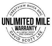 unlimited miles warranty