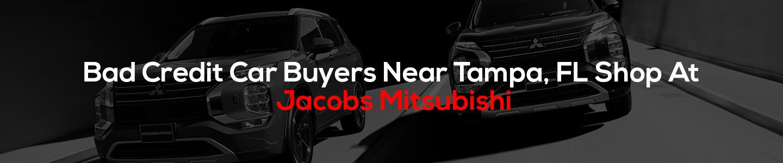 Bad Credit Car Buyers