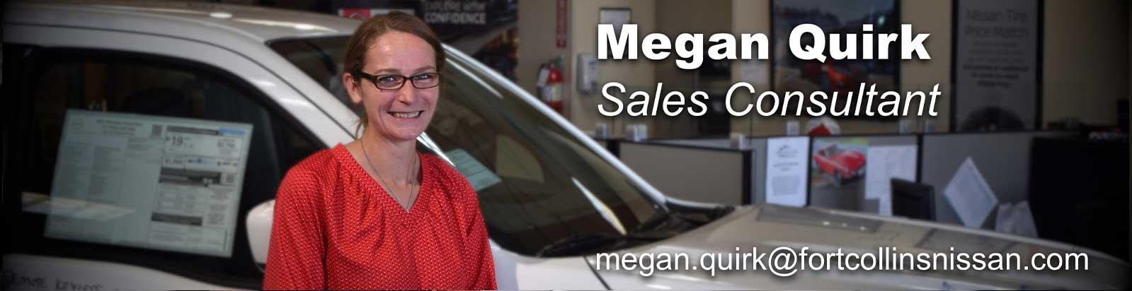 Megan Quirk