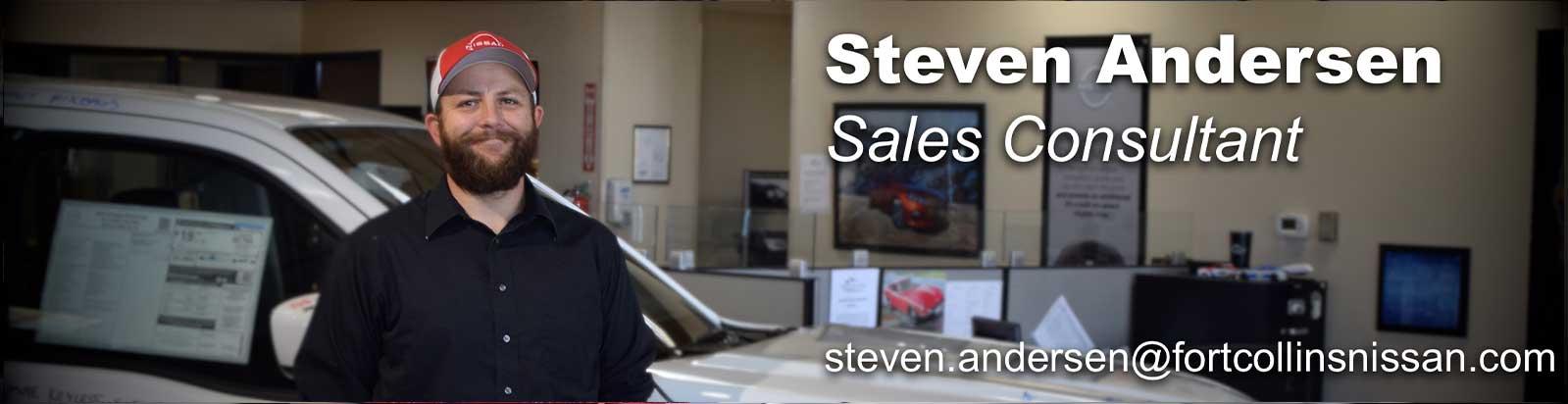 Steven Andersen