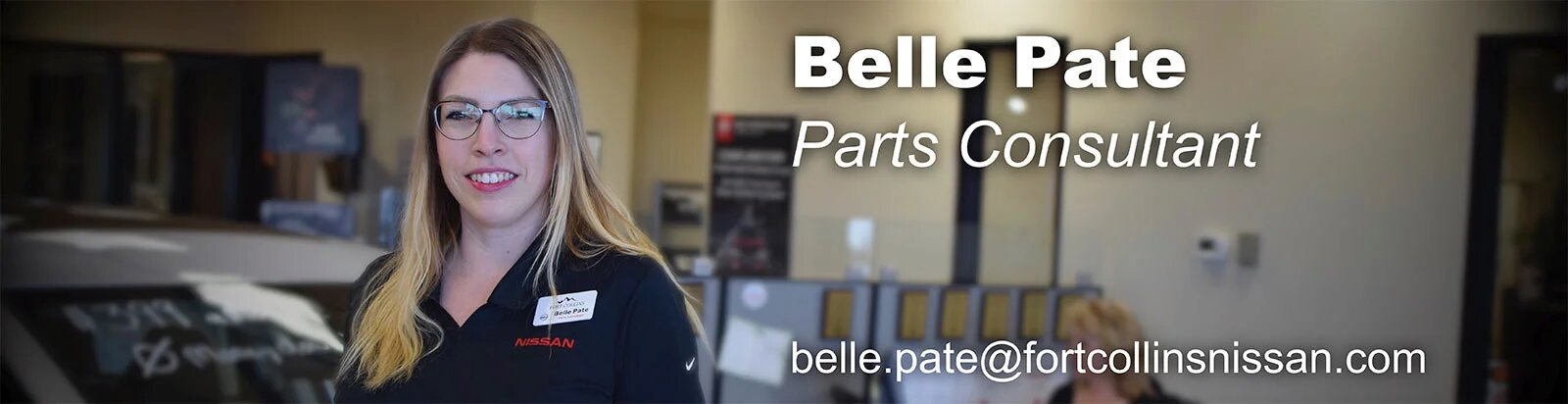Belle Pate