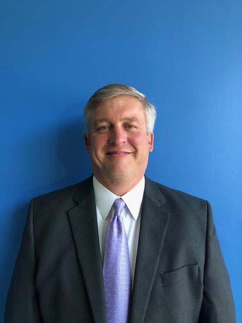 David MIller Bio Image