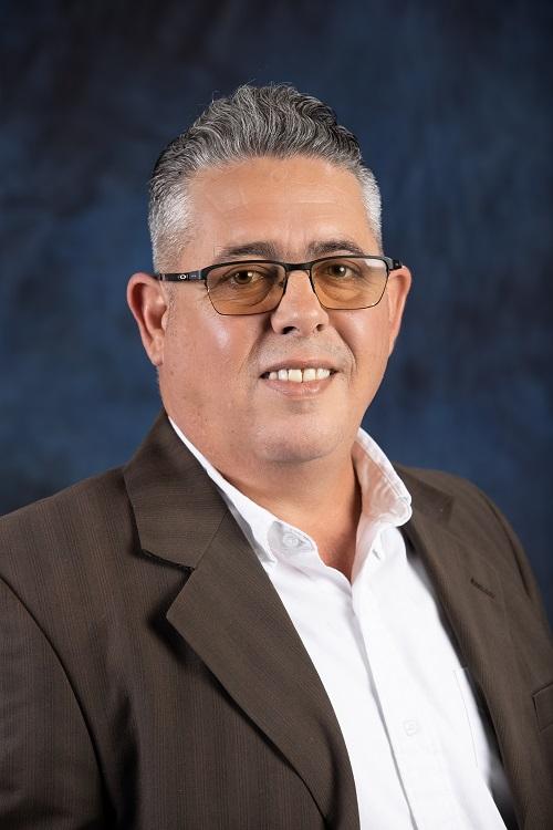 Enrique Baena Bio Image