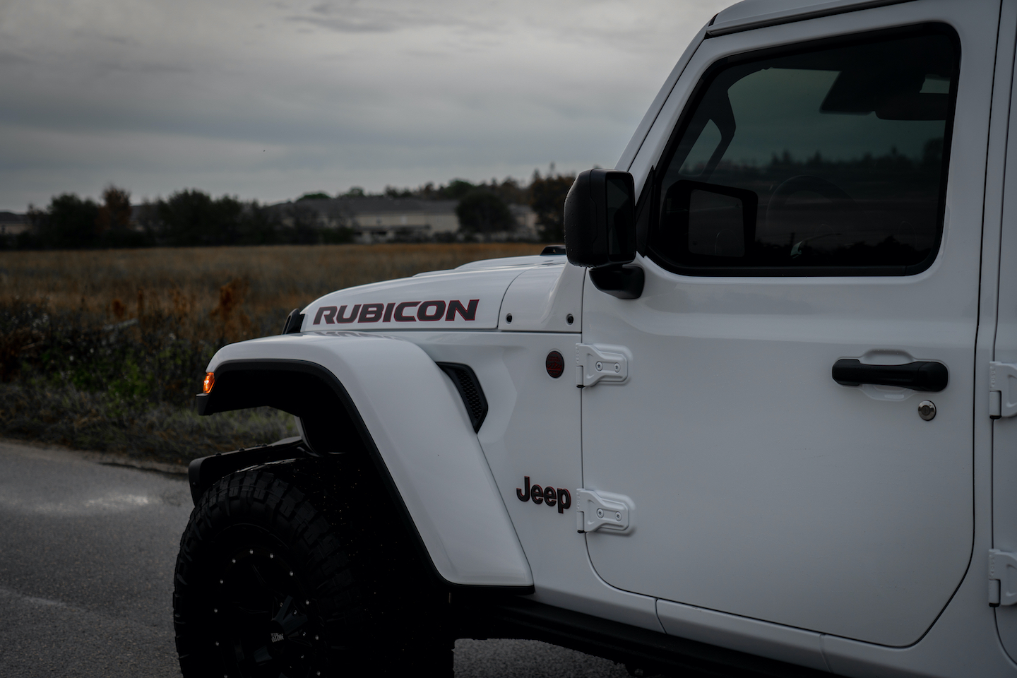 Benefits Of Buying A Certified Pre-Owned Lifted Jeep