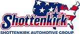 Shottenkirk Automotive Group logo