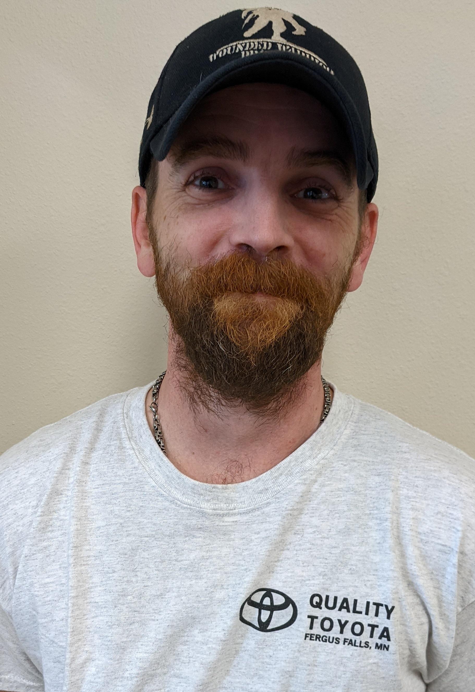 Shawn Leitch Bio Image