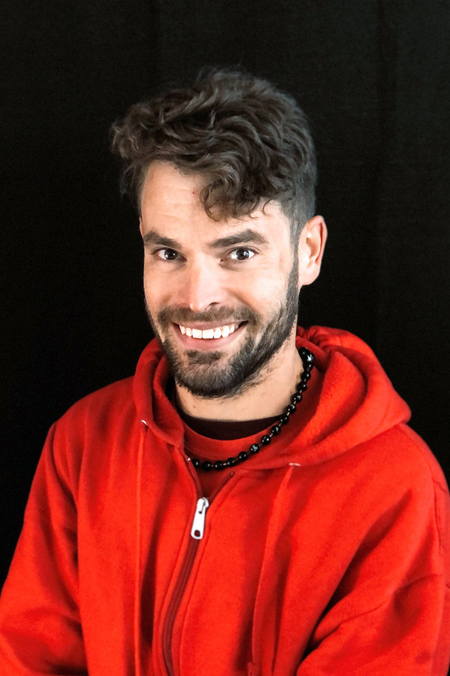 Cody Brantner Bio Image