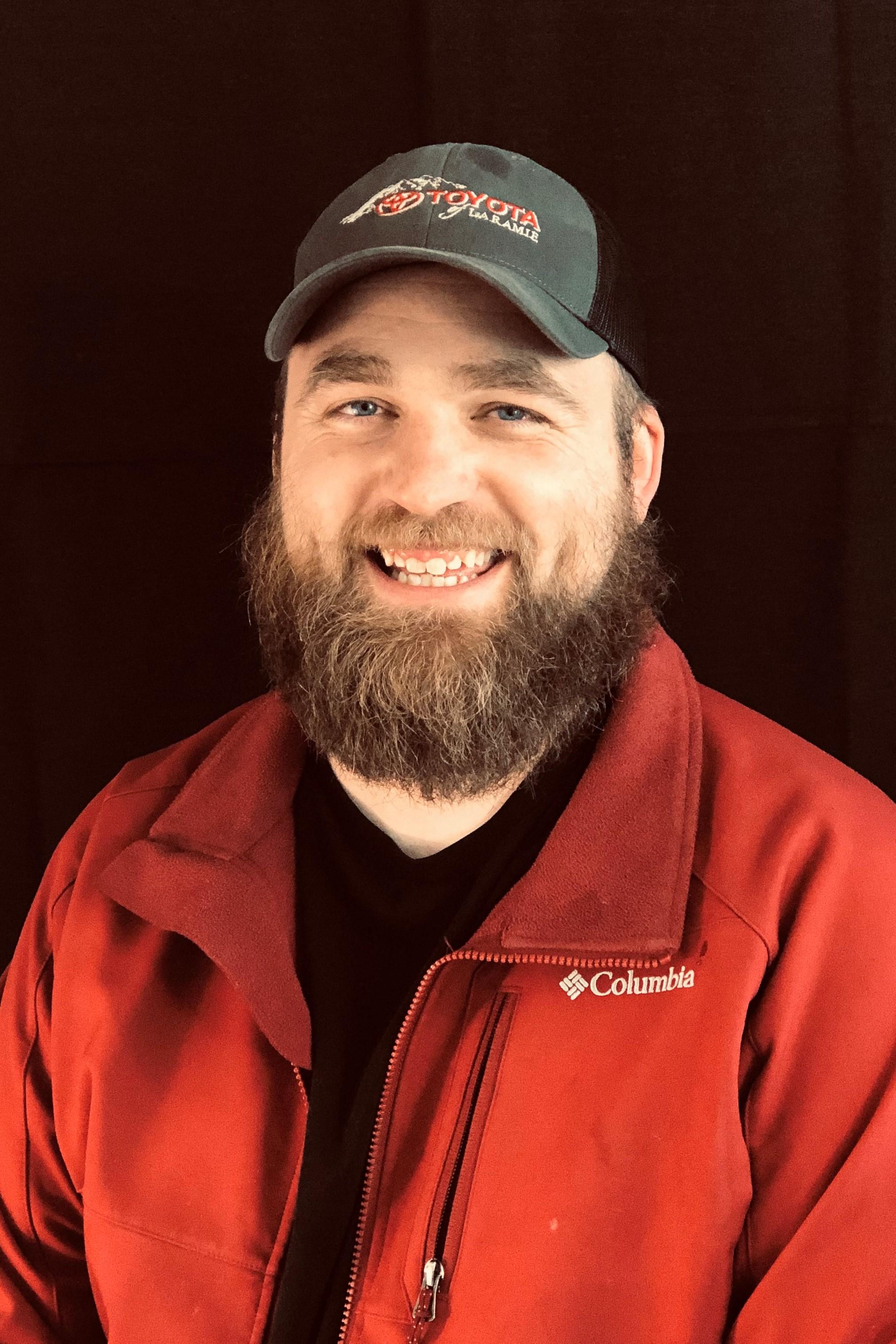 Curtis Higby Bio Image