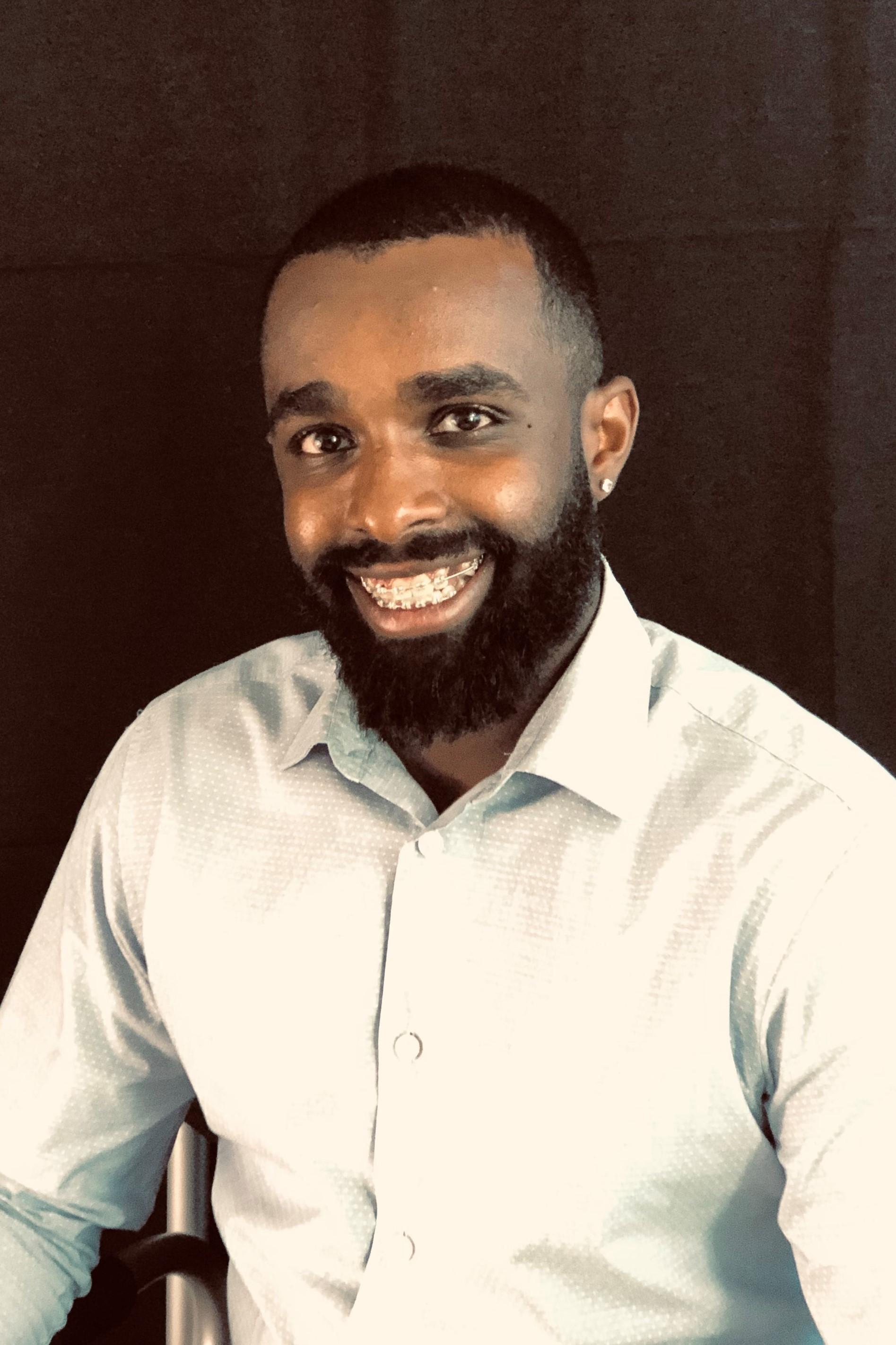 Mazin Mohamed Bio Image